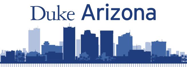 Duke Arizona + The Arizona Cardinals