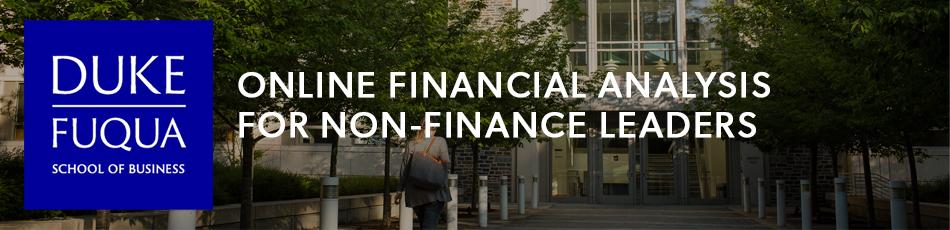 Online Financial Analysis Feb 12 - Mar 18, 2020