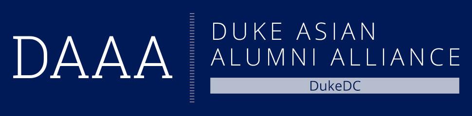Meet and Greet with Duke Professor Aimee Kwon, Faculty Advisor of DAAA