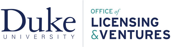 Office of Licensing & Ventures