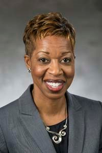 Dean Valerie Ashby