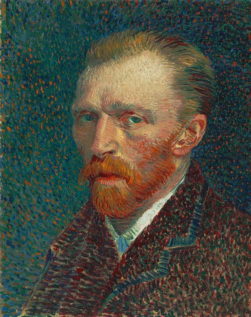 DAAREGEVENTS Van Gogh