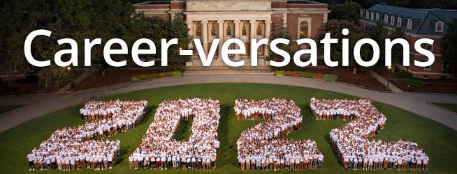 Class of '22 Alumni Career-versations