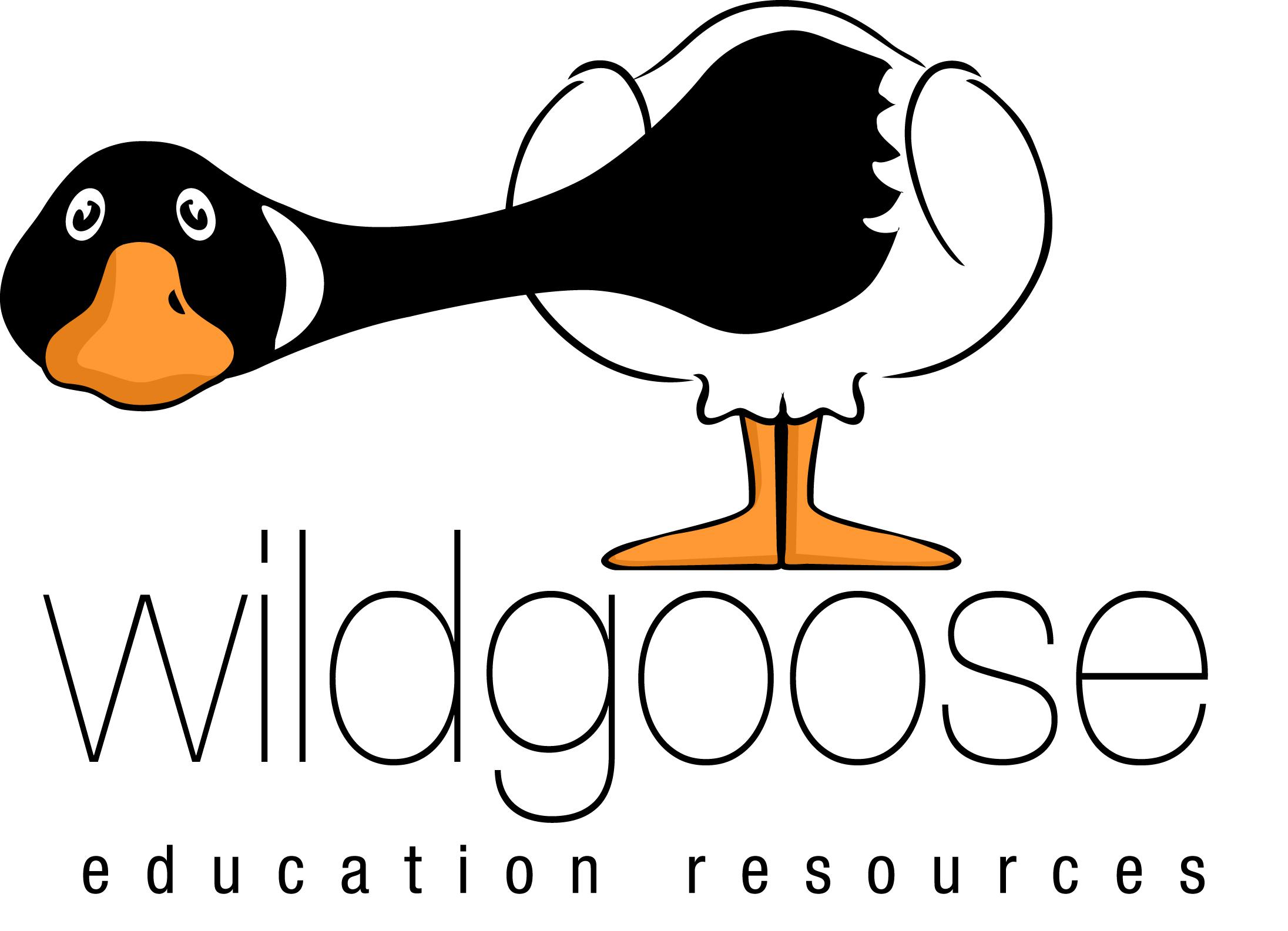 Wildgoose Logo Strap Line