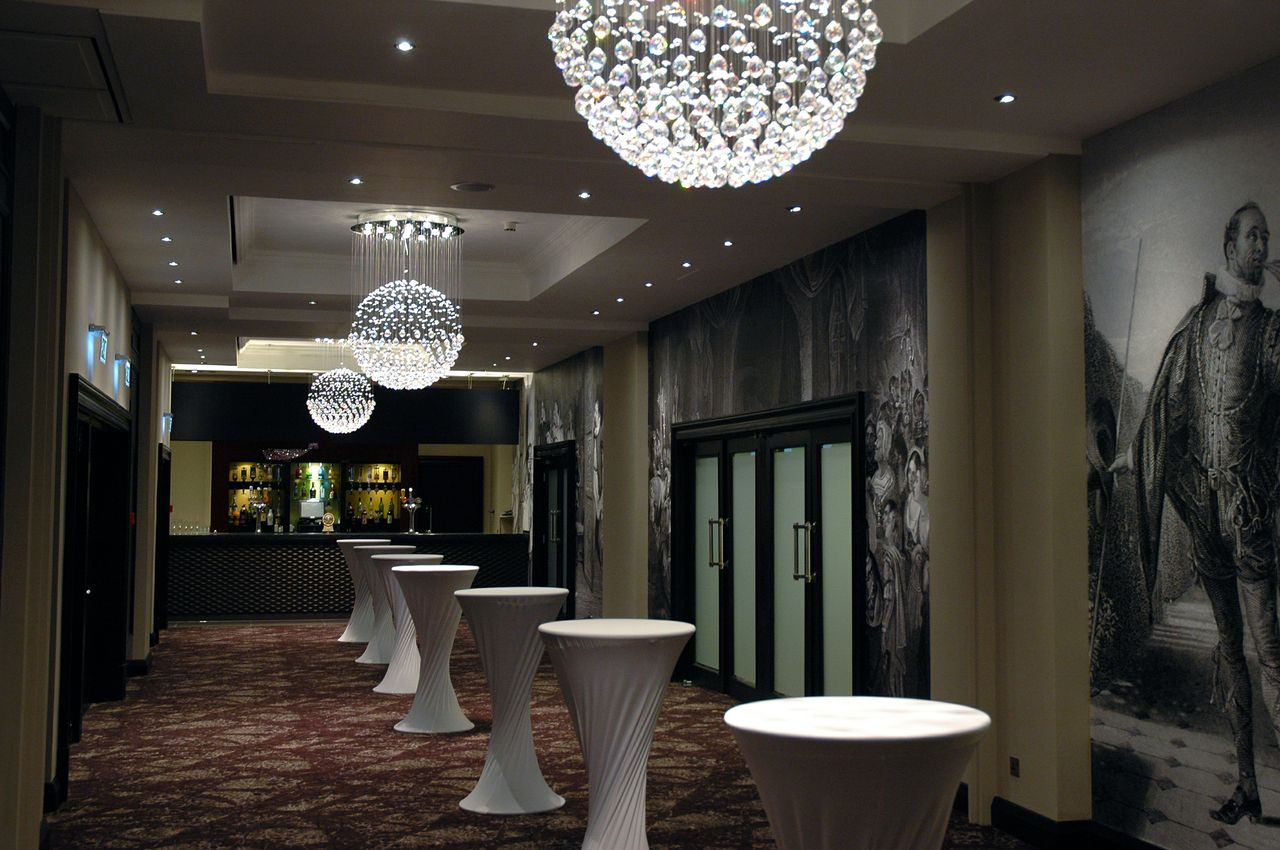 holiday inn straford upon avon ballroom