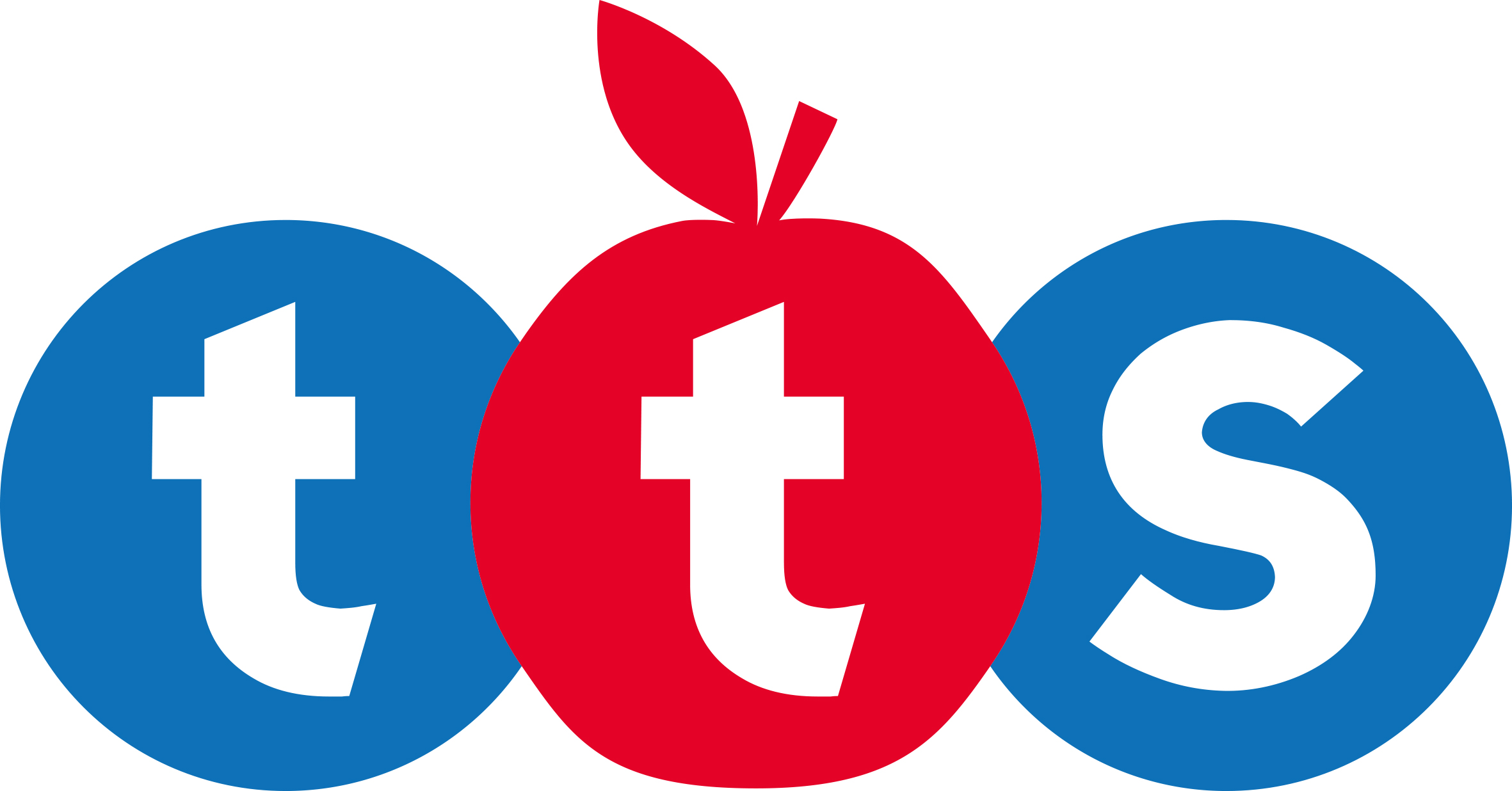 2014 new style TTS Logo