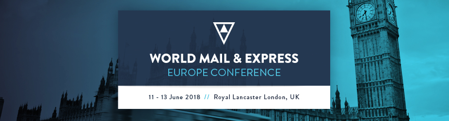 World Mail and Express Europe 2018