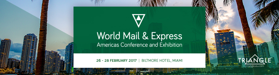 World Mail and Express Americas 2017