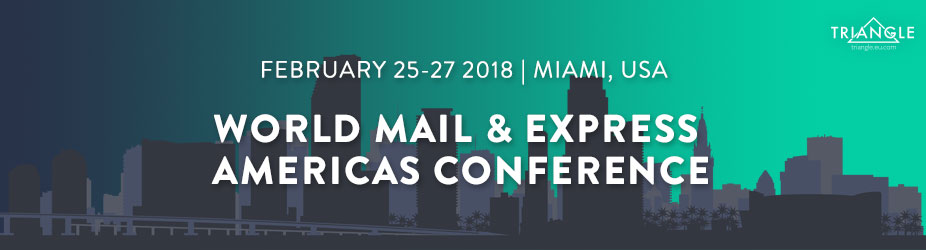World Mail and Express Americas 2018