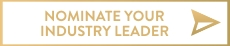 Nominate your industry leader