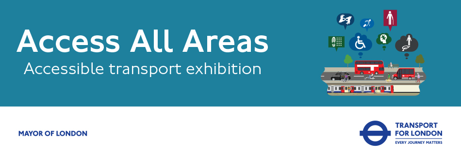 Access All Areas Exhibition