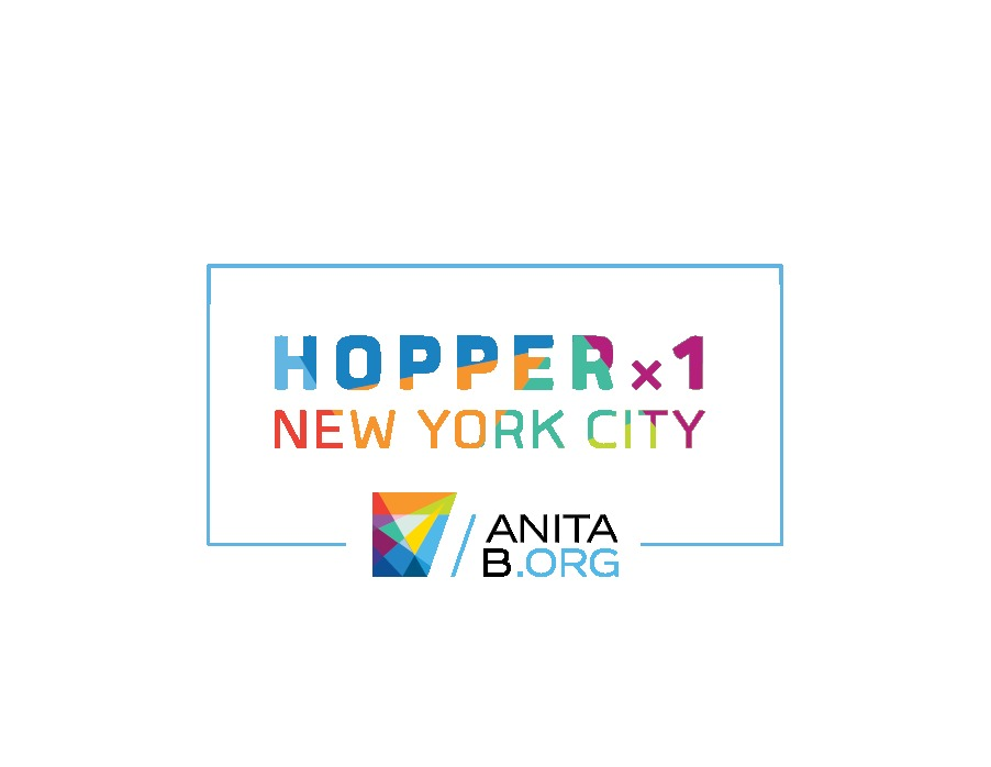Hopperx1 NYC