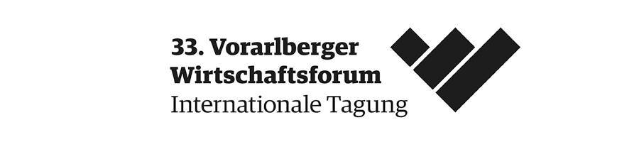 33. Vorarlberger Wirtschaftsforum