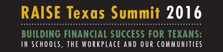 RAISE Texas Summit 2016