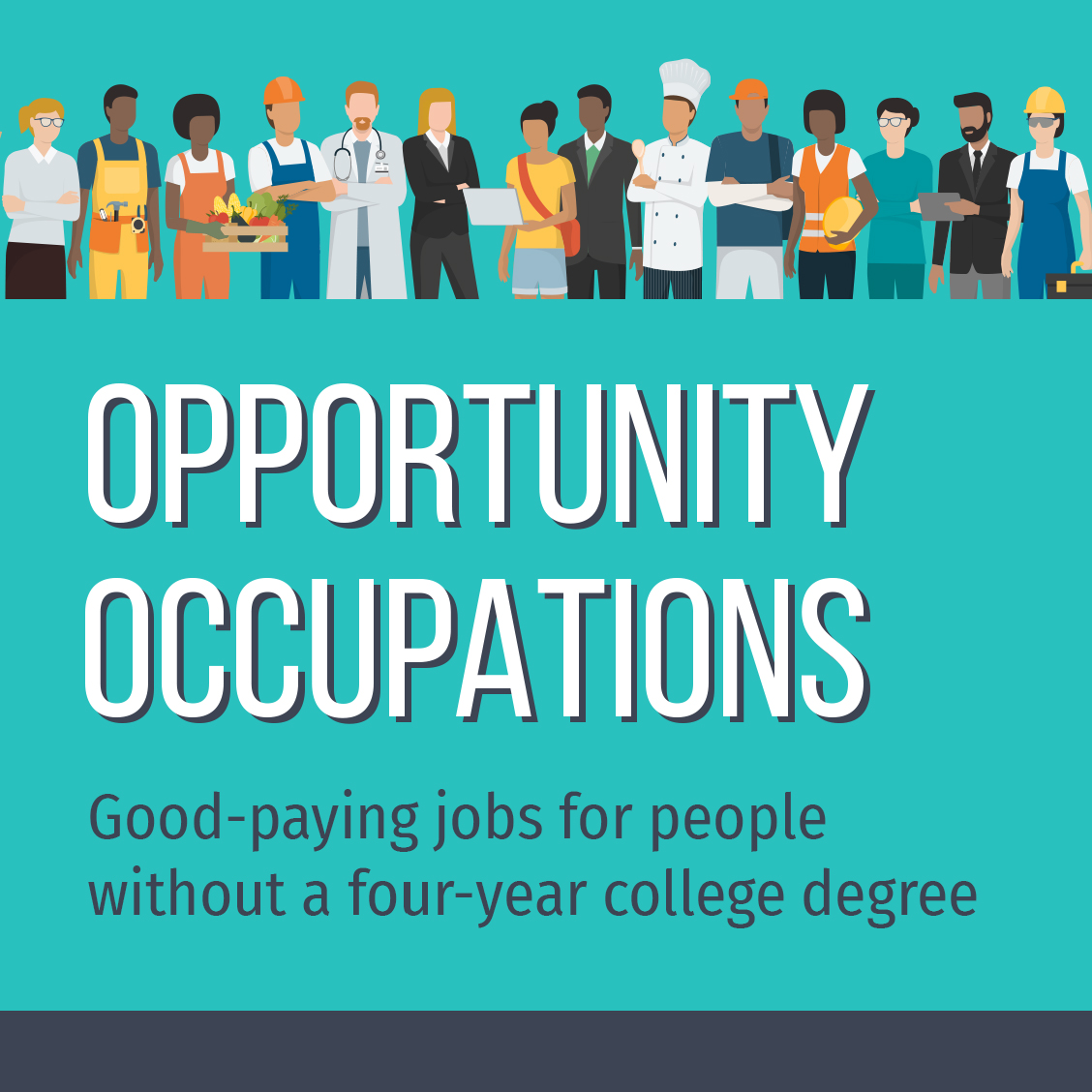 opportunity occupations
