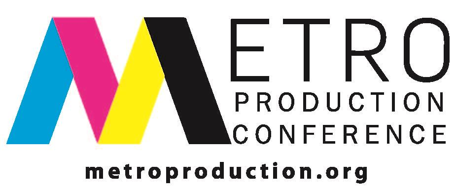 2020 Metro Production Conference