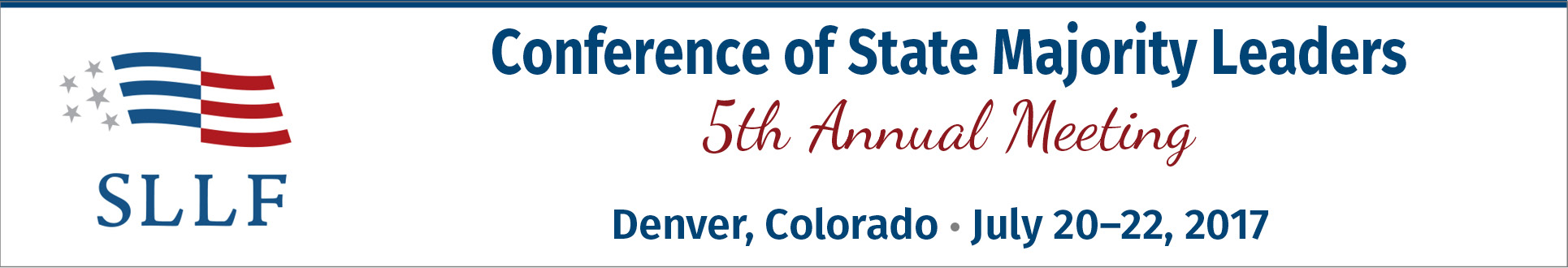 2017 Conference of State Majority Leaders