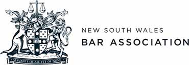 1. NSW Bar Association_horizontal lockup - 370 pix