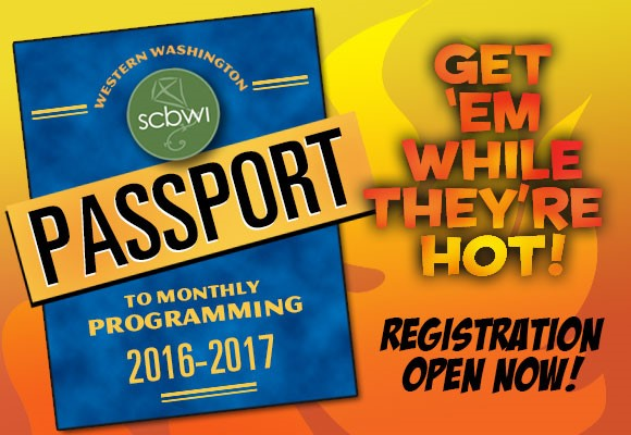 Passport Registration Open