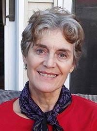 Patricia Hruby Powell