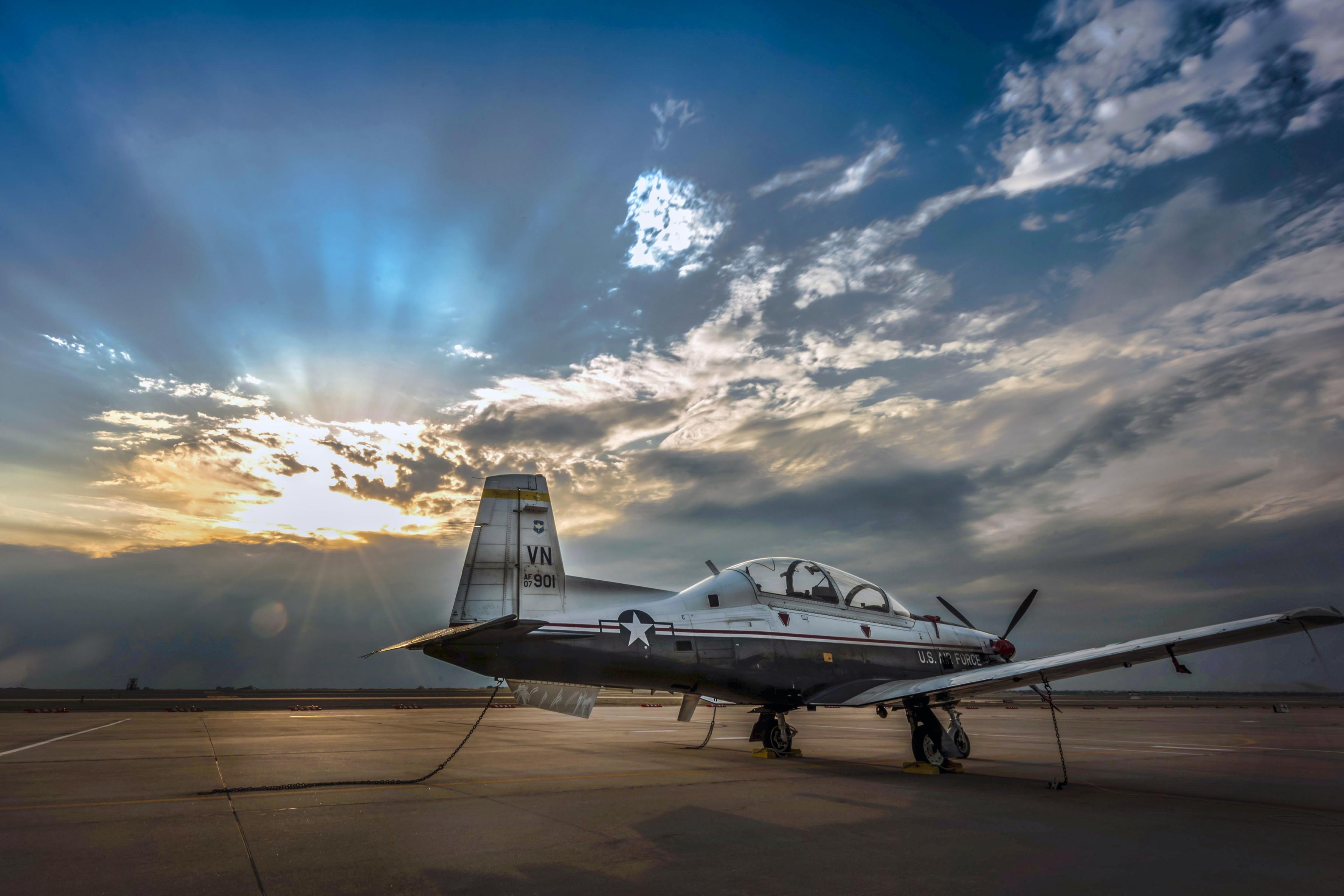 T-6A Texan II_OK