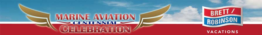 Marine Aviation Centennial Celebration