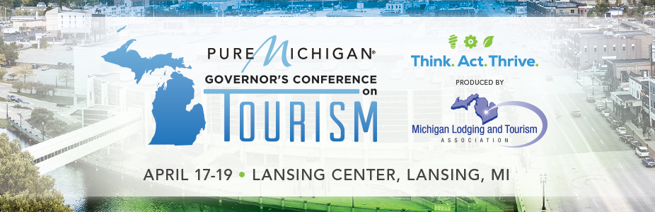 2016 Pure Michigan Governor's Conference on Tourism
