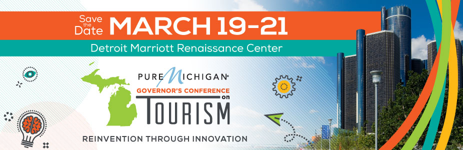 2017 Pure Michigan Governor's Conference on Tourism