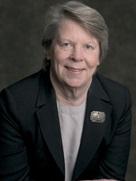 Diane Griffin 136x181