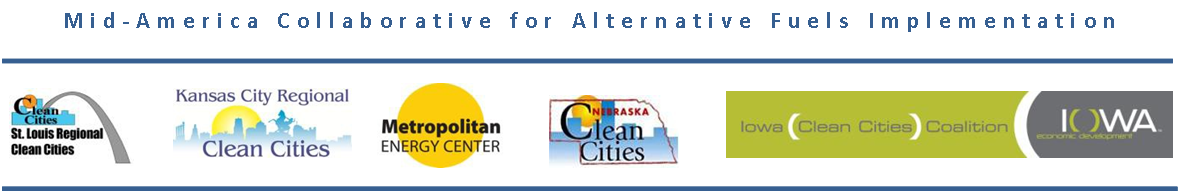 clean cities logos