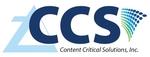 Content Critical Solutions, Inc.