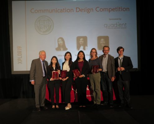 X19 Awards - Design Comp