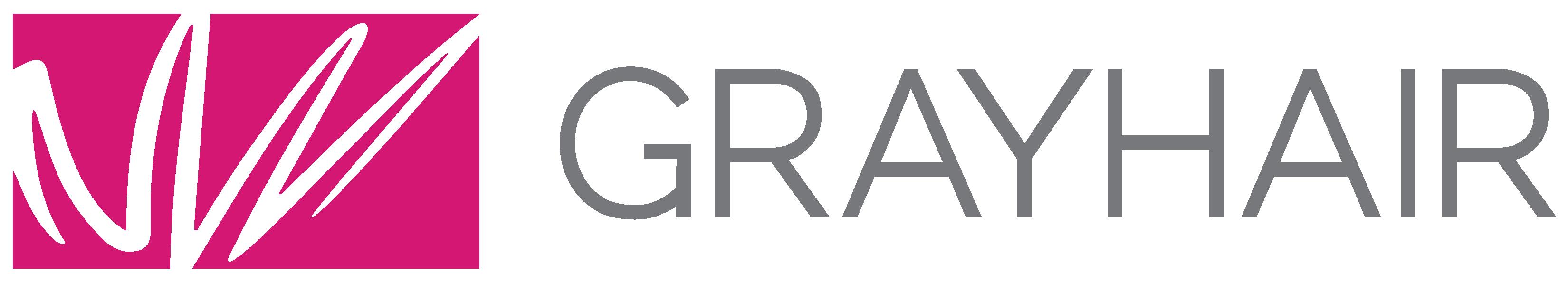 GrayHair Logo 040919