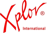 Xplor International Logo Red