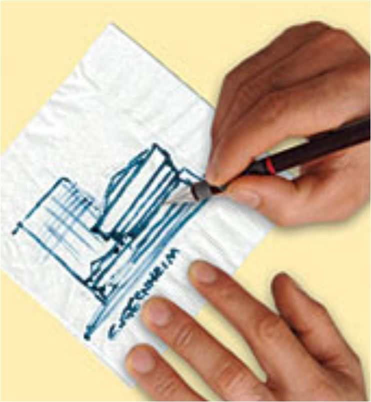 napkin image