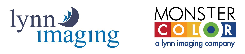 Lynn imaging LI and MC logos