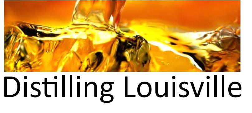 distilling louisville