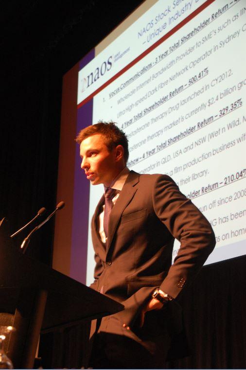 Sebastian Evans Conference