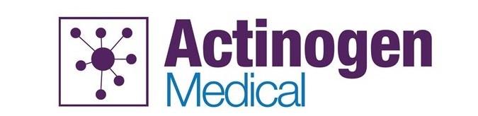 Actinogen-Logo