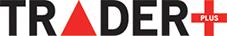 trader + logo