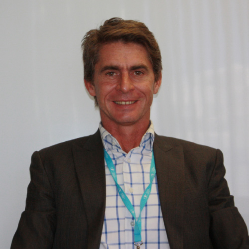 Richard hannebery