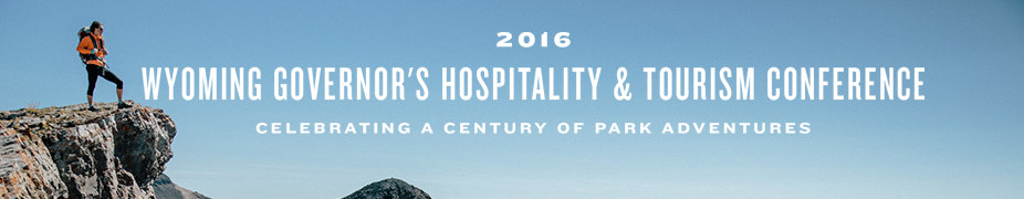 Exhibitor Registration - Wyoming Governor's Hospitality and Tourism Conference