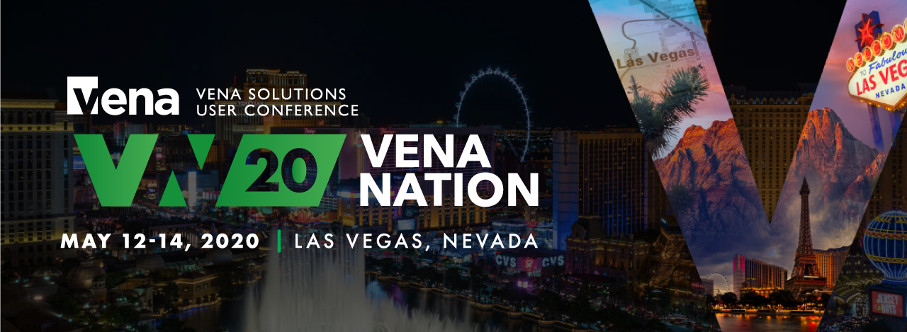 Vena Nation User Conference 2020
