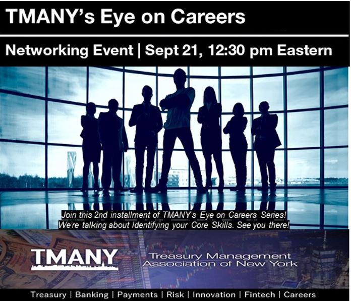 TMANY - Eye on Careers FINAL POST
