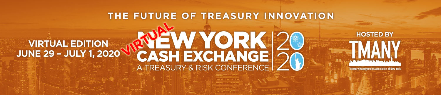 Virtual New York Cash Exchange 2020