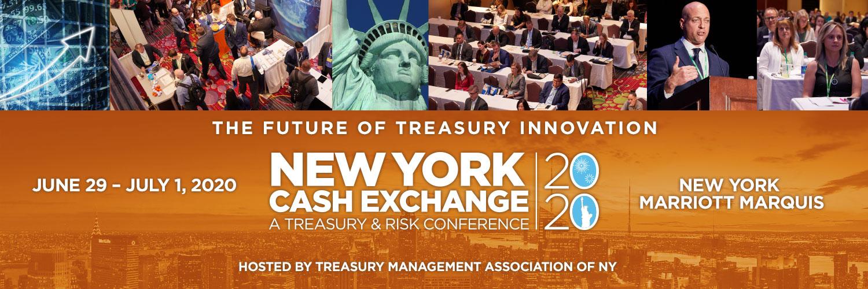 New York Cash Exchange 2020