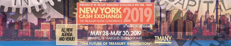 NY Cash Exchange 2019