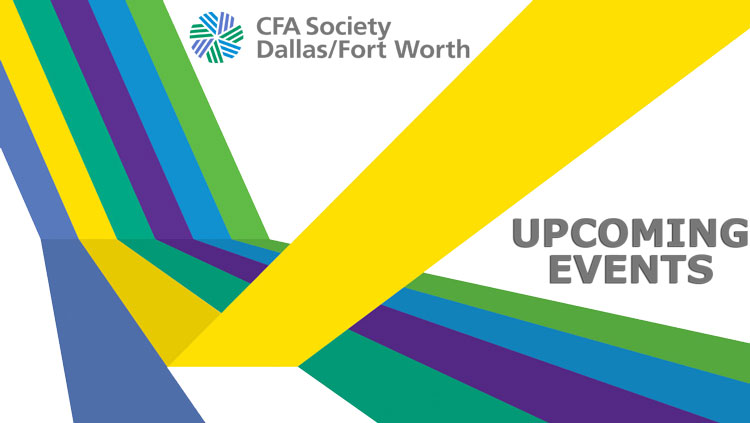CFA/DFW Fort Worth Breakfast with John Kosar