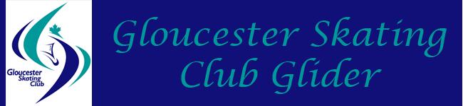 Gloucester Skating Club Glider