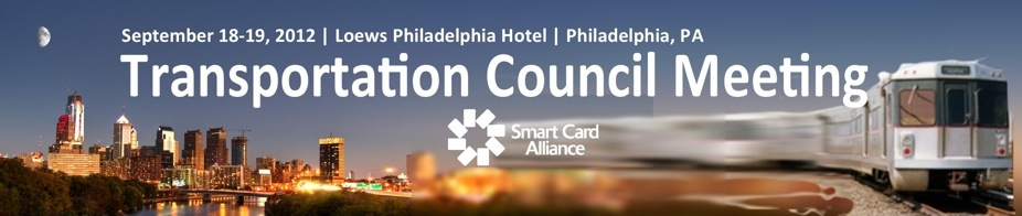 Transportation Council Meeting in Philadelphia, PA